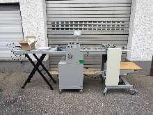 Schneider Multigraf DCM 45 Schneider Multigraf DCM 45 Hochleistungs &8211; Rillmaschine mit Flachstapelanleger фото на Industry-Pilot
