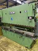 Press Brake hydraulic MENGELE D 80/25 photo on Industry-Pilot