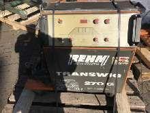 WIG сварочные аппараты REHM Transwig 270 G фото на Industry-Pilot