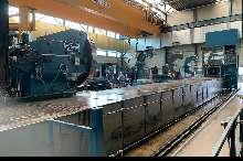 CNC Turning Machine SKODA CZ SR2 - 200 фото на Industry-Pilot