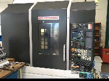 Machining Center - Vertical MORI SEIKI DuraVertical 5080 349  photo on Industry-Pilot