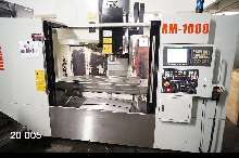 Machining Center - Vertical RIMA RM 1000 фото на Industry-Pilot