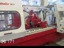 Cylindrical Grinding Machine - Universal STUDER S 50 - 12 / Sinumerik 840 D фото на Industry-Pilot
