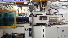 Injection molding machine - clamping force 5000 - 10000 kN Spritzgießmaschine KRAUSS MAFFEI KM 800-4300 MX MC5 photo on Industry-Pilot