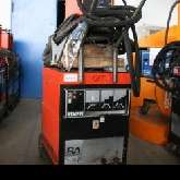 Welding unit KEMPPI RA 450 W photo on Industry-Pilot