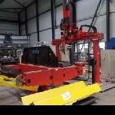 Robot welding machine Reis Robotics SPL 80 photo on Industry-Pilot