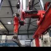 Сварочный робот Reis Robotics SPL 80 фото на Industry-Pilot