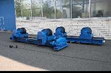 Vessel Turning Unit Bode+Passerini+Heinr. Glück  фото на Industry-Pilot