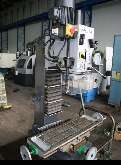 Milling and boring machine HUBERTS BFM 32-P4 photo on Industry-Pilot