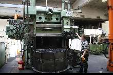 Vertical Turret Lathe - Double Column TOS SK12 photo on Industry-Pilot