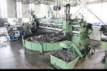 Vertical Turret Lathe - Double Column Titan Umaro CNC 40/65 photo on Industry-Pilot
