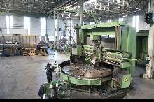 Vertical Turret Lathe - Double Column Titan Umaro SC 43 2010 photo on Industry-Pilot