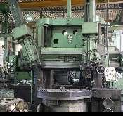 Карусельно-токарный станок - двухстоечный NILES DKZ 2000 x 1250 B фото на Industry-Pilot