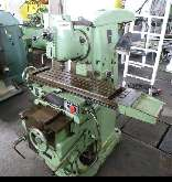 Milling Machine - Universal Stankoimport 6H80 photo on Industry-Pilot