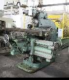 Milling Machine - Universal SHW UF-2 photo on Industry-Pilot