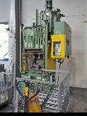 Четырёхстоечный пресс - гидравлический Reis SEP 6-30S фото на Industry-Pilot