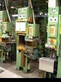 Double Column Drawing Press -Hydr. DIEFFENBACHER HPU 20 photo on Industry-Pilot