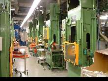 Double Column Drawing Press -Hydr. DIEFFENBACHER P0-63 photo on Industry-Pilot