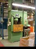 Double Column Drawing Press -Hydr. DIEFFENBACHER PO 160 photo on Industry-Pilot