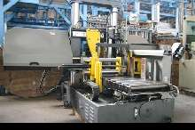 Bandsaw metal working machine - Automatic METORA VMB 455 DS photo on Industry-Pilot