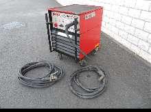 Аппараты для плазменной резки Jäckle Plasma 30-120 фото на Industry-Pilot