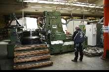 Зубофрезерный станок обкатного типа - вертик. Lorenz E 16/2 фото на Industry-Pilot