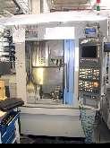 Обрабатывающий центр - универсальный CHIRON FZ 12K-S five axis high speed купить бу