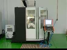 Обрабатывающий центр - универсальный MIKRON UCP 600 Vario фото на Industry-Pilot