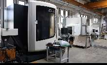 Machining Center - Universal DECKEL DMU 80 evo фото на Industry-Pilot