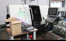 CNC Turning Machine GILDEMEISTER NEF 400 V3  фото на Industry-Pilot