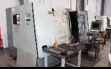 CNC Turning Machine - Inclined Bed Type GILDEMEISTER CTX 520 Linear фото на Industry-Pilot