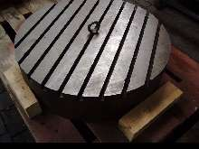 Круглый стол RUNDTISCH  фото на Industry-Pilot