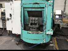 Milling Machine - Horizontal DECKEL- MAHO DMC 60 H photo on Industry-Pilot