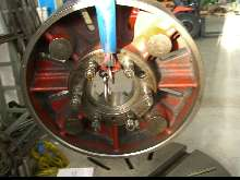 Планшайба GARANT 0 Heidenhain фото на Industry-Pilot