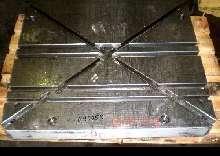 Крепёжная плита AUFSPANNPLATTE 965 x 880 фото на Industry-Pilot