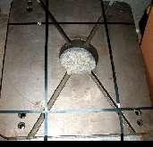 Крепёжная плита AUFSPANNPLATTE 980 x 885 фото на Industry-Pilot