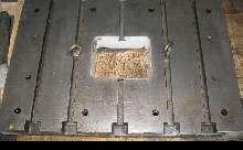 Крепёжная плита AUFSPANNPLATTE 1000 x 680 фото на Industry-Pilot