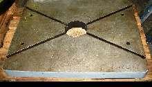 Крепёжная плита AUFSPANNPLATTE 1005 x 800 фото на Industry-Pilot