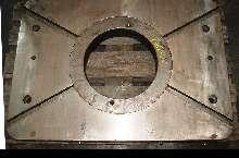 Крепёжная плита AUFSPANNPLATTE 1020 x 720 фото на Industry-Pilot