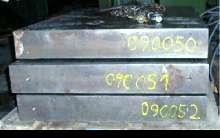 Крепёжная плита AUFSPANNPLATTE 1020 x 660 фото на Industry-Pilot