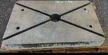 Крепёжная плита AUFSPANNPLATTE 1040 x 710 фото на Industry-Pilot