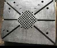 Крепёжная плита AUFSPANNPLATTE 1095 x 895 фото на Industry-Pilot