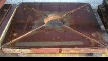 Крепёжная плита AUFSPANNPLATTE 1170 x 970 фото на Industry-Pilot