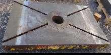 Крепёжная плита AUFSPANNPLATTE 1210 x 760 фото на Industry-Pilot