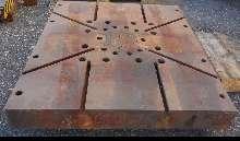 Крепёжная плита AUFSPANNPLATTE 1250 x 1100 фото на Industry-Pilot