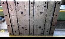 Крепёжная плита AUFSPANNPLATTE 1300 x 1000 фото на Industry-Pilot