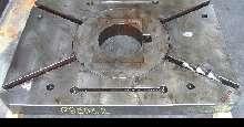 Крепёжная плита AUFSPANNPLATTE 1380 x 985 фото на Industry-Pilot
