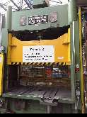 Double Column Drawing Press -Hydr. HYDRAP HPD-S 100 (UVV) photo on Industry-Pilot