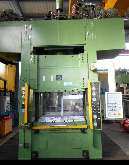 Double Column Drawing Press -Hydr. LAUFFER RZU 100 photo on Industry-Pilot