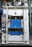 Double Column Drawing Press -Hydr. MUELLER-WEINGARTEN SKD 160.2.10 photo on Industry-Pilot